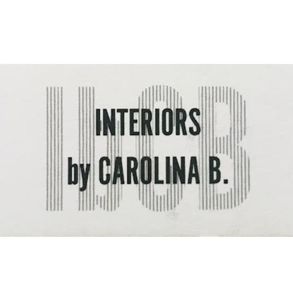 Interiors by Carolina B.